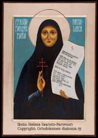 Ortodoksinen diakonia ry. - muutamia alkavan syksyn 2014 juttuja